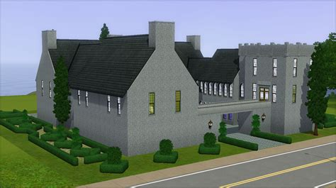 Classic 6 Floor Plan darien castle house plan myideasbedroom com