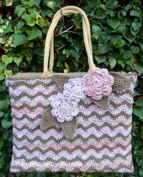 Tas Handbags Flower Tas Jinjing Flower Kianinaz10 175 best ah tas images on crocheted bags crochet bags and crochet handbags