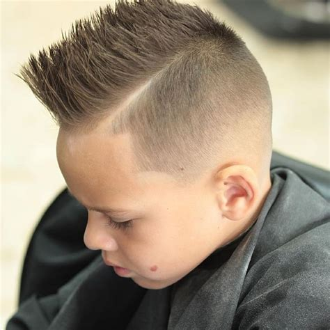 boys haircut with sides 17 best ideas about boy haircuts on pinterest kids