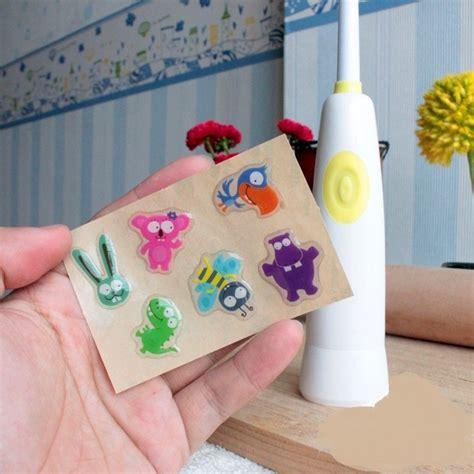 Jual Pasta Gigi Bayi sikat gigi bayi elektrik praktis dan aman untuk buah