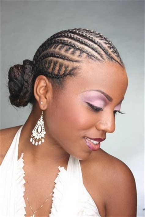 wedding canerow hair styles from nigeria cornrow hairstyles beautiful hairstyles