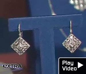 Extra Tv Giveaway Secret Word - win it tacori diamond earrings extratv com