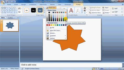 powerpoint tutorial 2015 youtube cara memasukkan shape pada slide powerpoint tutorial
