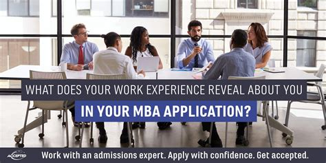Importance Of Work Experience Before Mba by Accepted Mba Updates Ask Admission Consultants Page 75