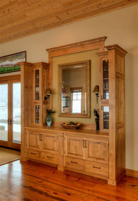 Built In Dining Room Hutch | built in dining room hutch