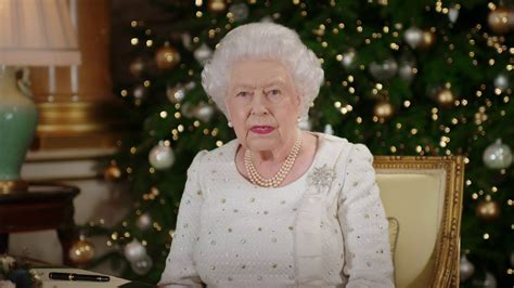 queen s the queen s christmas broadcast 2017 youtube