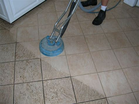 Cleaning Floor Grout Tile And Grout Cleaning Why Should One Hire A Company Stanley Steemer Promo Code