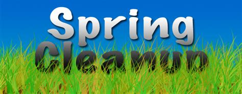 spring cleanup your news local this year s wabash county spring clean