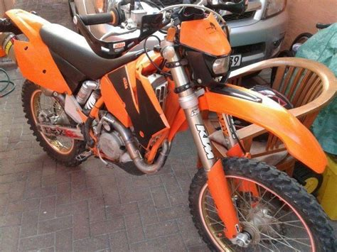 Ktm 650 Enduro For Sale Ktm 650 Brick7 Motorcycle