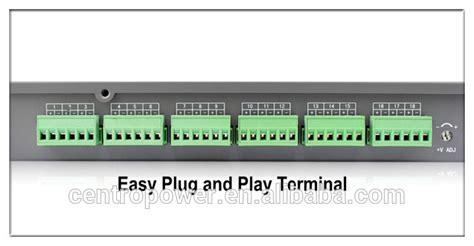 Power Suplay Supply Cctv 20a Power Suplay 20a Cctv 12v 20a power supply box rack mount power for surveillance