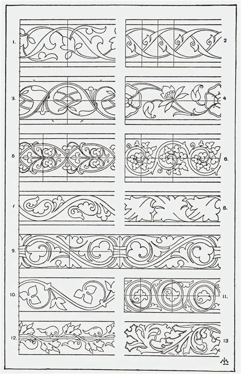wood pattern templates 86 best patterns images on pinterest middle ages