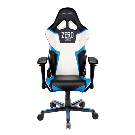 Kursi Dxracer jual kursi gaming dx racer racing black blue zero aksesoris komputer laptop gaming