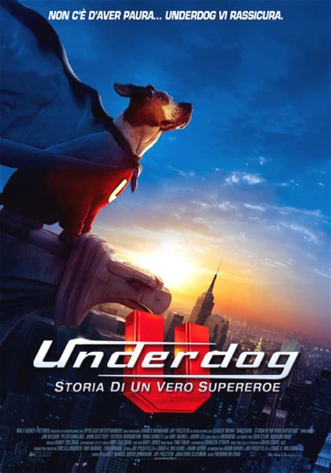 film underdogs download ilcorsaronero info underdog storia di un vero supereroe