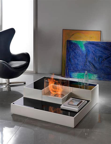 Contemporary Ventless Gas Fireplace by Consejos Del Experto Chimeneas Bioetanol Lovter Es