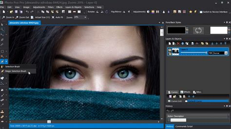 best free editor the best free photo editor 2017 techradar