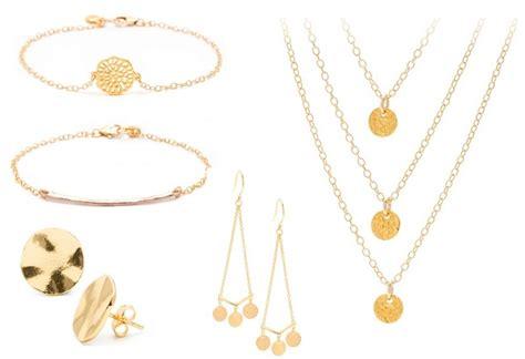 10 Pretty Pieces Of Jewelry by Win 10 Gorjana Jewelry Pieces Freebies