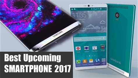 best upcoming best upcoming smartphone 2017 best android phones 2017
