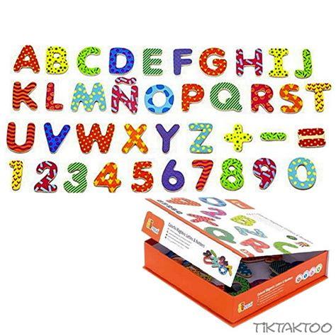 tafel mit magnetbuchstaben 77 holzbuchstaben abc buchstaben magnet holz tafel
