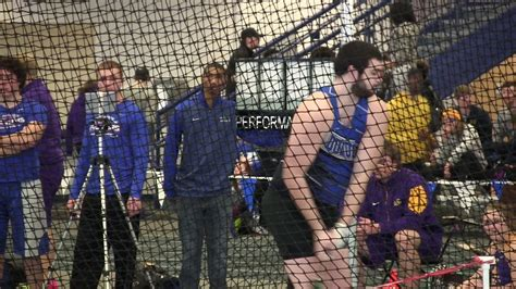 dubuque track of dubuque 2017 indoor track highlights