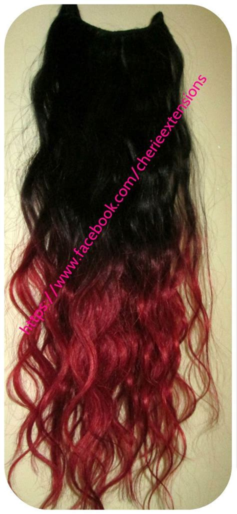 remy halo layer extensions halo hair extensions balayage ombre dipdye flip in