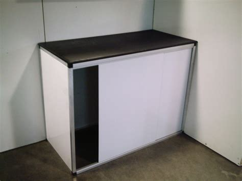 Midwest Race Cabinets by Side Panel Kit For Base Cabinets