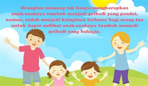 membuat anak bahagia setiap orangtua pasti menginginkan anaknya bahagia 7 hal