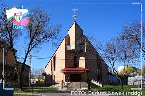 Sw Dg by Dąbrowa G 243 Rnicza Kościoły Nawr 243 Cenia św Pawła Apostoła