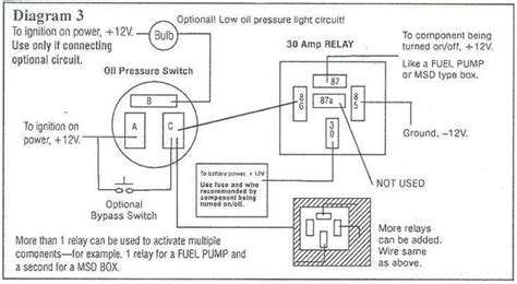 3 wire pressure switch wiring diagram how to wire a