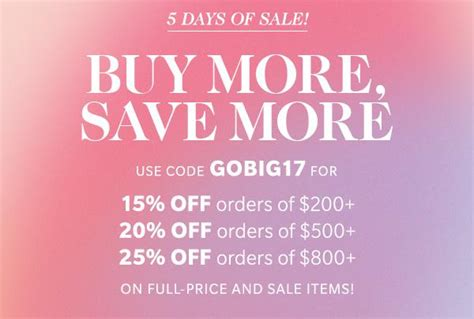 Shopbop Discount Code Which Includes Sale Items by The Luxury Spot Networkedblogs By Ninua