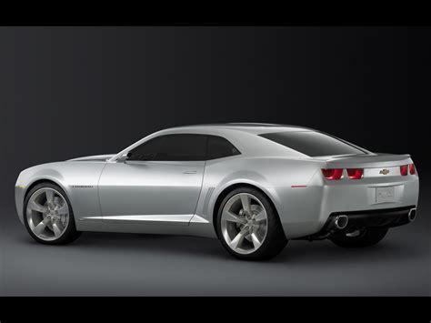 chevy camaro concept la nouvelle chevrolet camaro