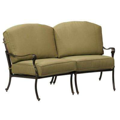 Loveseat Patio Furniture Outdoor Loveseats Outdoor Lounge Furniture Patio Furniture The Home Depot