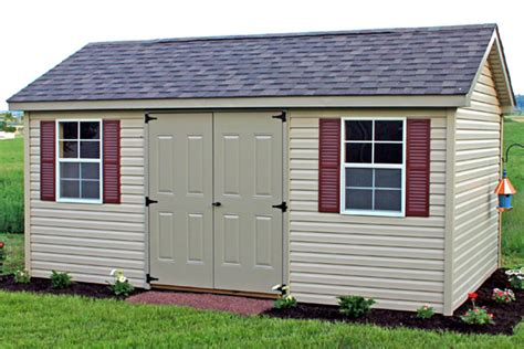 get started with your custom shed glick woodworks