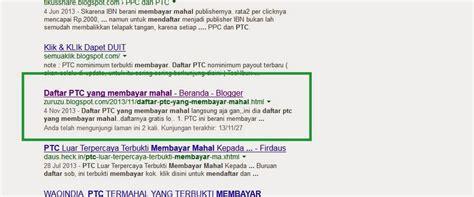 Lu Sorot Kotak cara menghilangkan nama di mesin pencari belajar