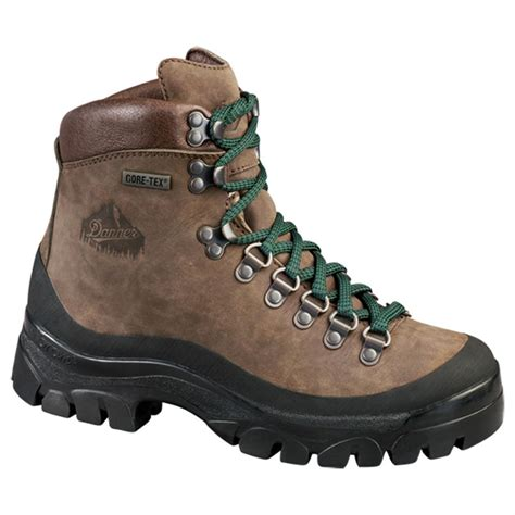 womans outdoor boots s 6 quot danner 174 talus gtx hiking boots 160344 hiking