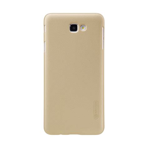 Nillkin Samsung Galaxy J7 Prime Frosted Shield Ha 1605 galaxy j7 prime nillkin frosted shield cover