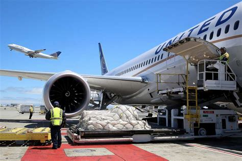 united baggage international united airlines adds 5 nonstop international flights from