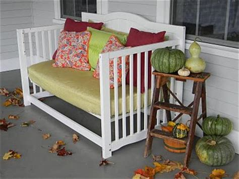 Uses For Baby Cribs Fun Uses For Old Baby Cribs 24 Pics