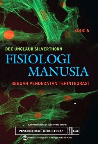 toko buku internusa fisiologi manusia sebuah pendekatan