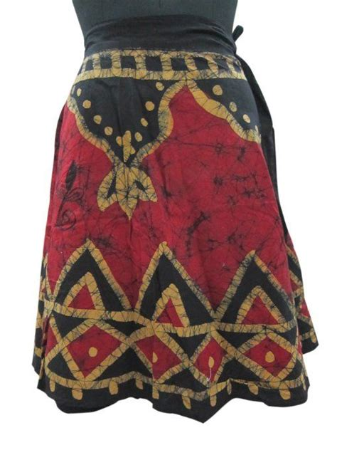 Abequa Batik Wrap Maxi Skirt 37 best images about flowy skirts on