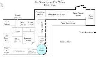 Floor Plan Of The Office Why Doesn T The Oval Office Have Normal Doors House
