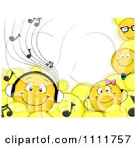 royalty free stock emoticon designs of headphones royalty free stock illustrations of frames by bnp design