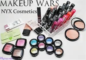 Best drugstore makeup brand nyx cosmetics phyrra bloglovin