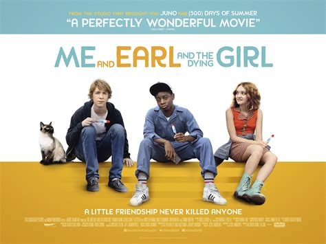 Me earl and the dying girl book free