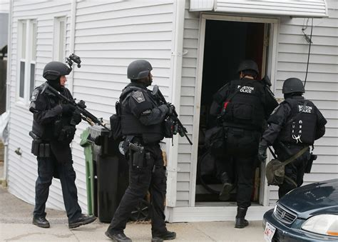 Senter S W A T congresswoman s home raided by swat team after falling