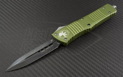 microtech troodon price microtech knives od green combat troodon d e automatic otf