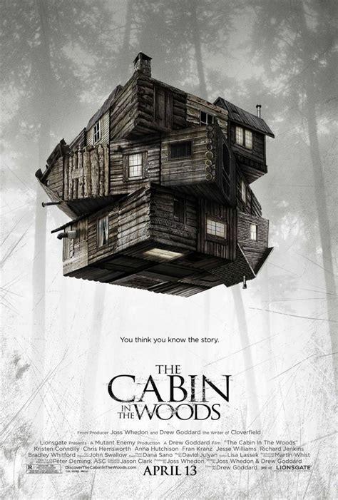 The Cabin In The Woods 1998 De 55 B 228 Sta Horror Posters Bilderna P 229