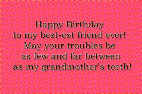 Happy Birthday Quotes Bff Best Friend Birthday Quotes For Guys Image Quotes At