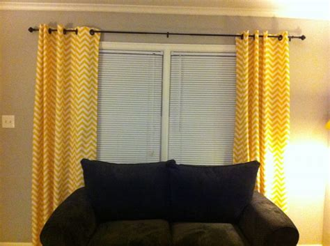 chevron living room curtains 25 best images about new living room colors on pinterest