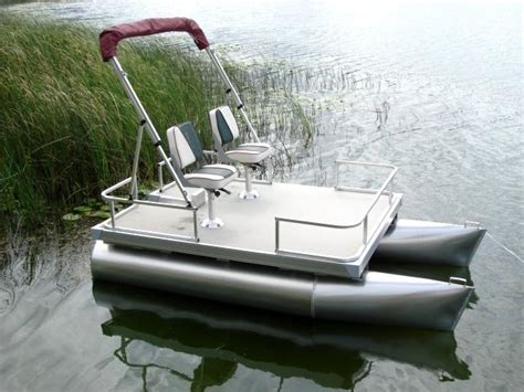 small custom pontoon boats mini bass boats video search engine at search