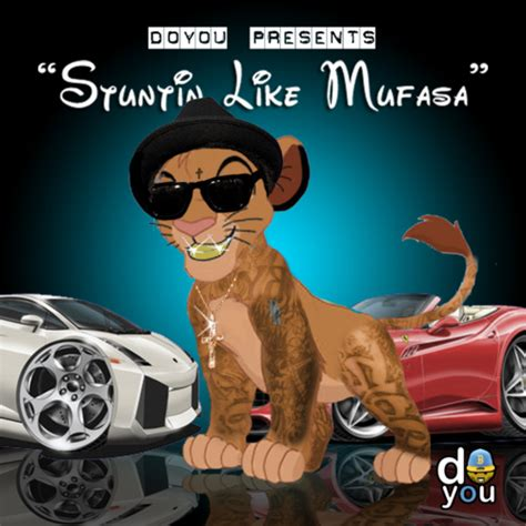 rock the boat like aaliyah lil wayne stuntin like mufasa mixtape by various artists hosted by